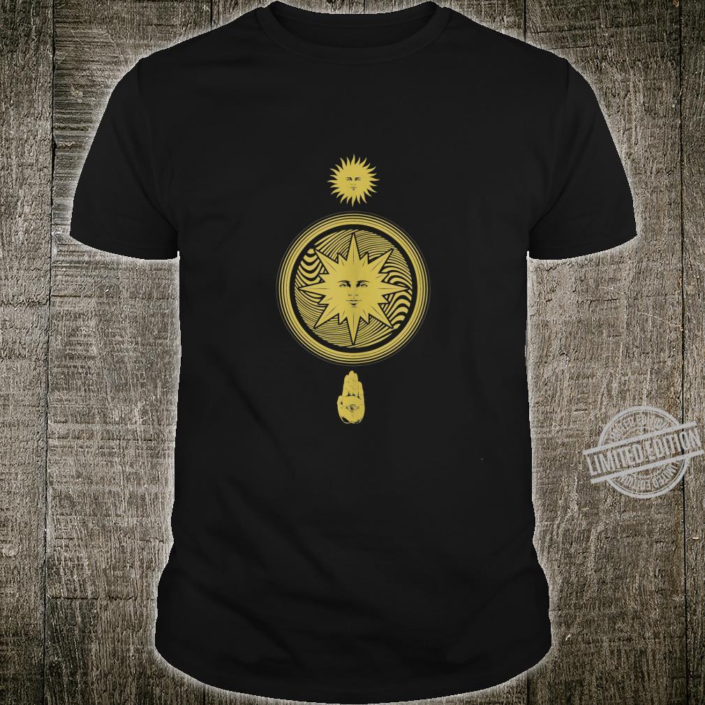 Astrologist Venus The Morning Star Shirt