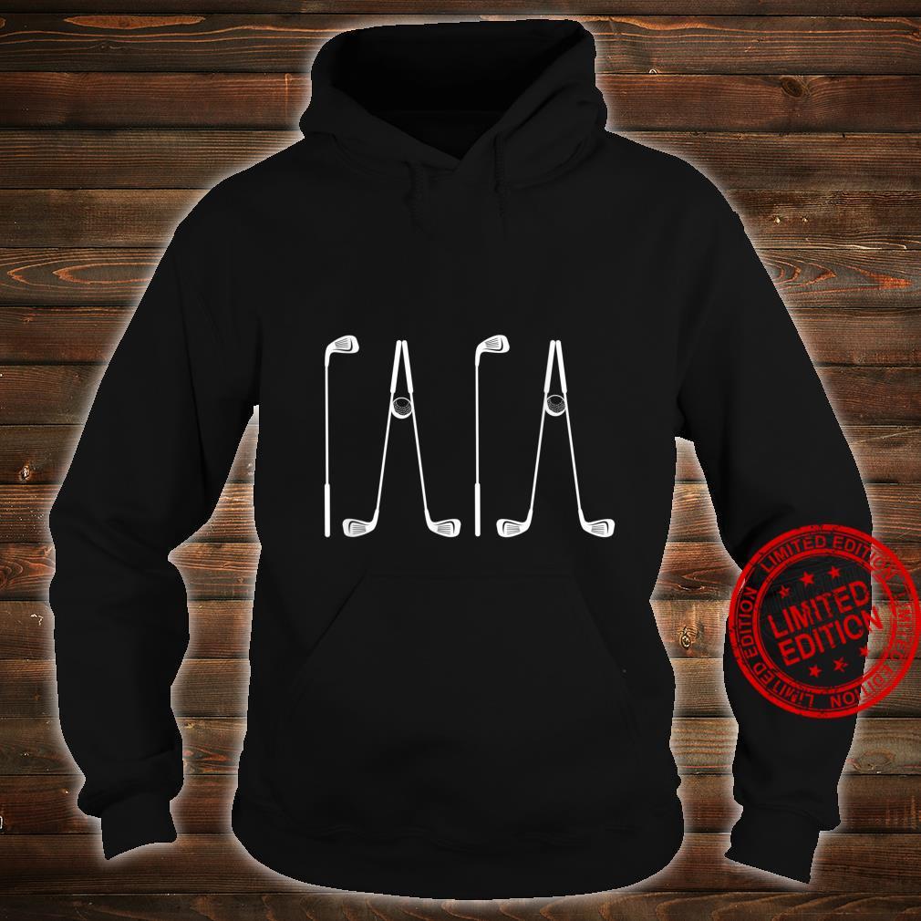 Papa Golf Shirt hoodie