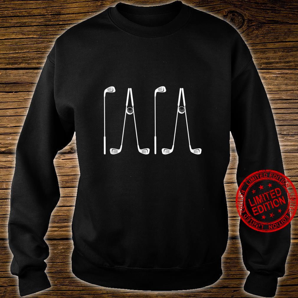Papa Golf Shirt sweater